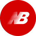 New Balance - partner techniczny